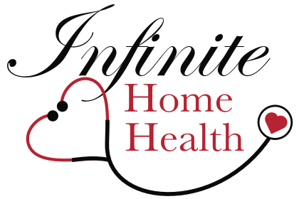 Infinite Home Health Logo